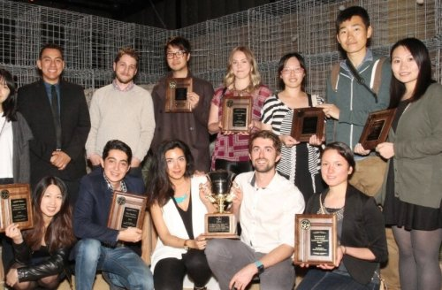A Clean Sweep for Landscape Architecture